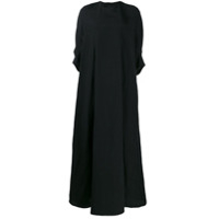 Toogood Vestido The Oil Rigger - Preto