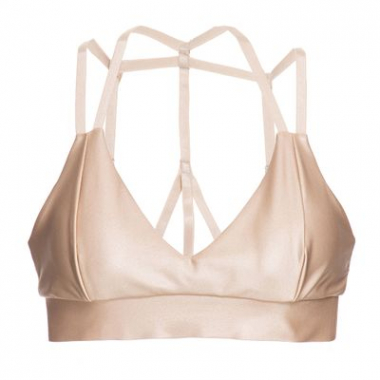 Top Cool Basic Nude P