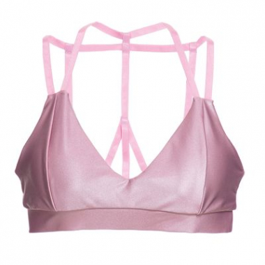 Top Cool Basic Rosa Claro P