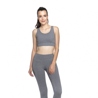 Top Fitness Ju New Supplex-Feminino