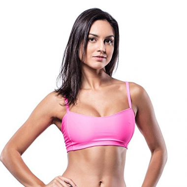 Top Strappy Esportivo Pink Marcyn | 524.808 Pink - M