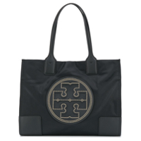 Tory Burch Ella Tote Bag - Preto