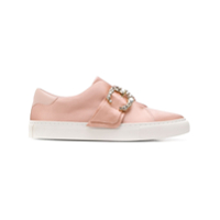 Tory Burch Tênis 'greer' - Rosa