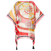 Tory Burch Kaftan 'constellation' - Estampado