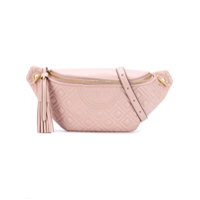 Tory Burch Pochete Fleming - Rosa