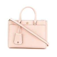 Tory Burch Small Robinson Tote Bag - Rosa