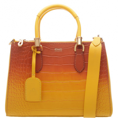 Tote New Lorena Degradê Sun Flower | Schutz