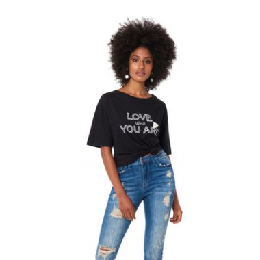 Tp T-Shirt Love Who You Are - P