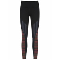 Track & Field Calça Legging Pixel' Tf Power® - Azul Noturno
