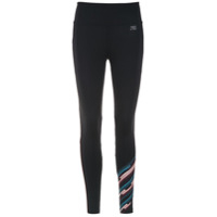 Track & Field Calça Legging 'speed' Tf Power® - Azul Noturno