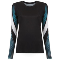Track & Field Camiseta 'ice' Estampada - Ice I19