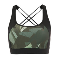 Track & Field Top 'balance' Estampado