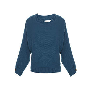 Tricot Cropped Lilly Sarti