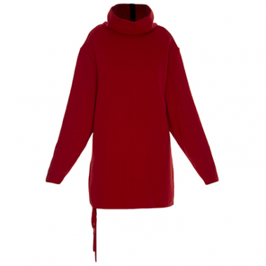 Tricot Gola Oversized Coven