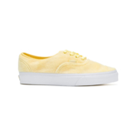 Vans Tênis 'Authentic Furry' - Amarelo