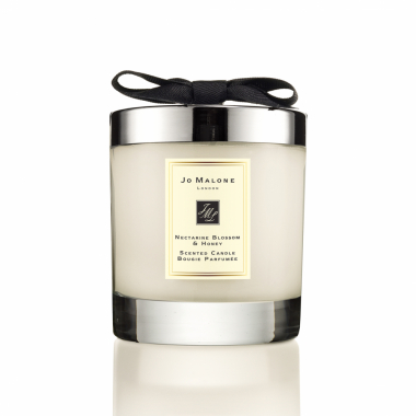 Vela Perfumada Nectarine Blossom & Honey Home Candle 200G