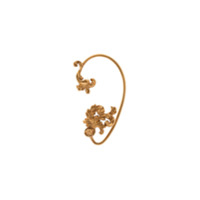 Versace Ear Cuff Single Tribute - Dourado