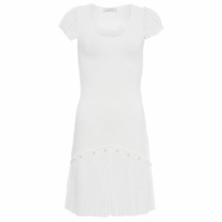 Vestido July Primart - Off White