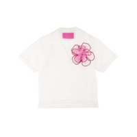 Viktor & Rolf Camisa Polo 'not Just A Polo. Icon 1.1' - Branco