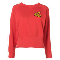 Vivienne Westwood Anglomania Red Knit Sweater - Vermelho