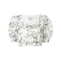 We Are Kindred Blusa Frenchie - Branco