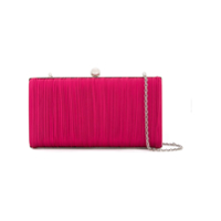 We11Done Clutch Canelada Com Corrente - Rosa