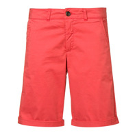 Woolrich Knee-Length Shorts - Rosa