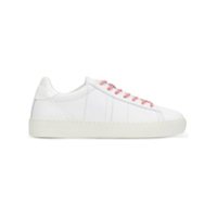 Woolrich Low Top Sneakers - Branco