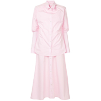 Y/project Chemise Longo - Rosa