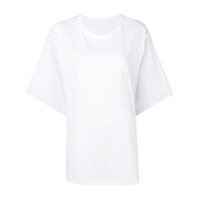 Y's Oversized T-Shirt - Branco
