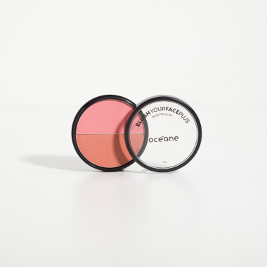 Your Face Pink Clay - Blush Matte