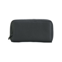 Zanellato Zip Around Wallet - Preto
