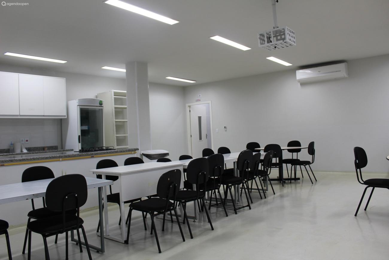 Laboratório de Gastronomia - Bebidas