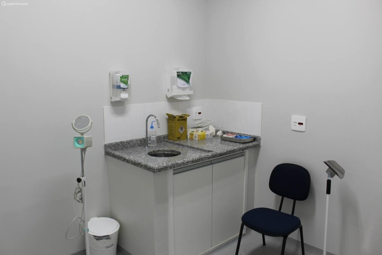 Laboratório Escola Análises Clínicas - LEAC
