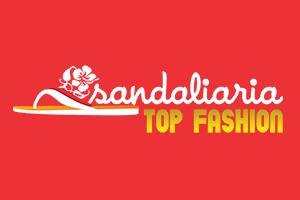 Sandaliaria Top Fashion