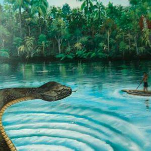 La Yacumama, el mito de la selva