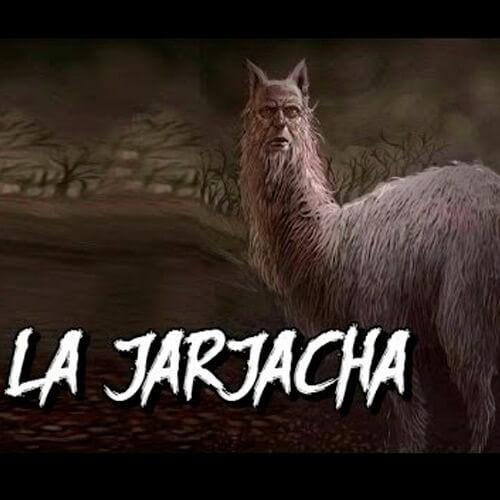 Mito_El_Jarjacha