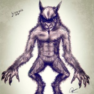 Jarjacha, el demonio de los Andes