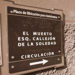 El callejón del muerto, una leyenda de Oaxaca