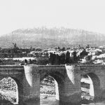 Las sirenas del puente Bolognesi-Arequipa