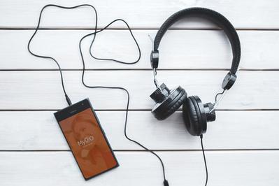 Teste auditivo online