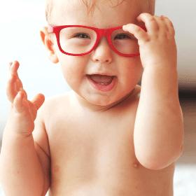 Óculos de sol, grau e lentes com 10% OFF