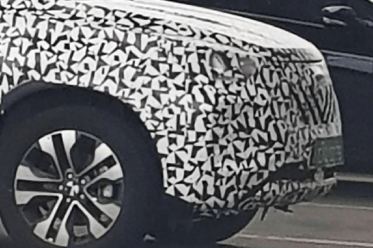 SUV passará por uma segunda reestilização no Brasil apenas três anos após chegada, mas desta vez com grife premium para conviver com modelo atual