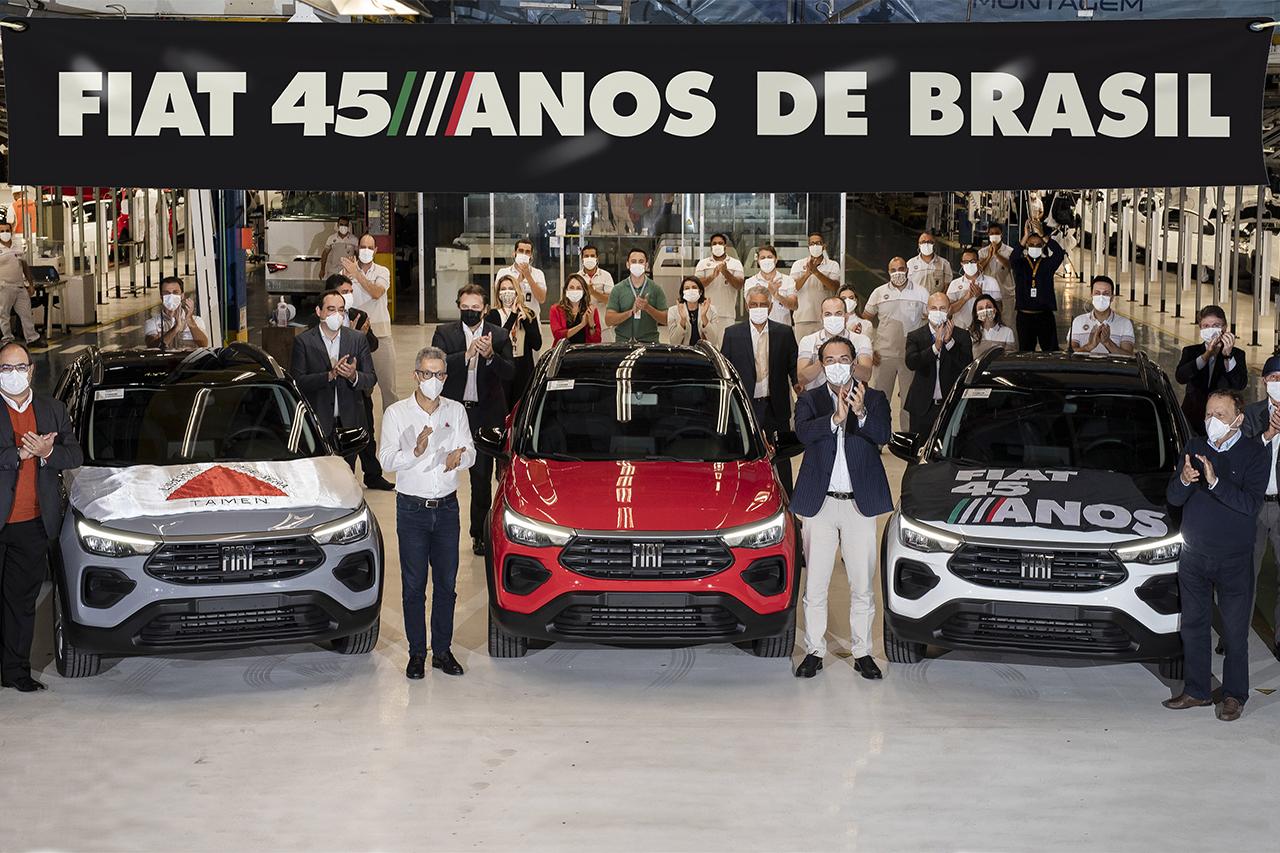 SUV compacto aposta em interior do primo rico para enfrentar o VW Nivus, mas terá itens do Argo básico na versão de entrada. Veja os detalhes