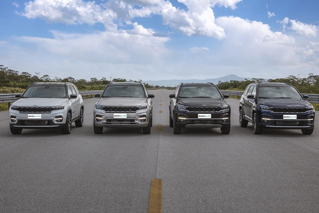 Clientes paulistas não têm nenhuma versão do SUV abaixo dos R$ 200 mil, mas, na compra com CNPJ, truque eleva desconto na compra a até 12,3%