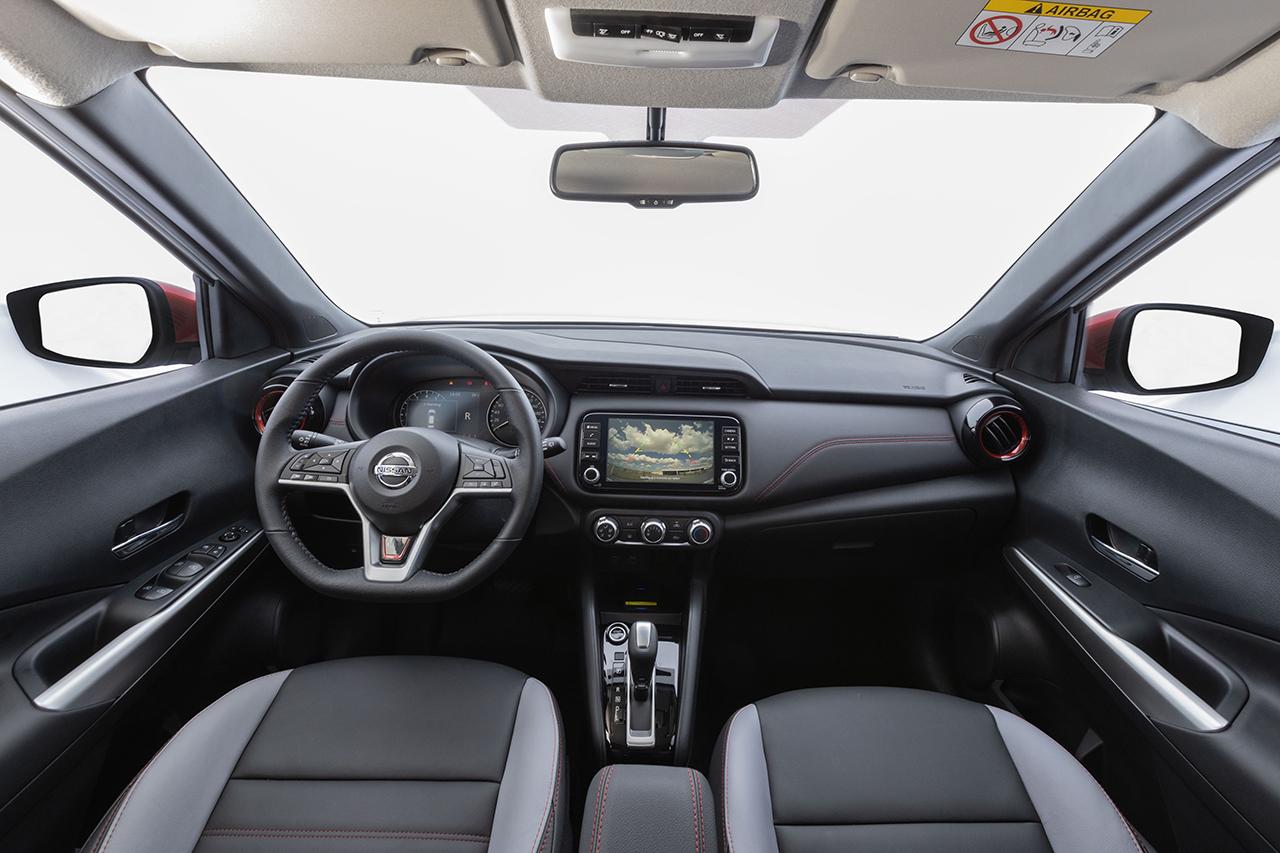"""Nissan Kicks XPlay é SUV """"esportivo"""" que vem com brinde criptografado    Mobiauto"""