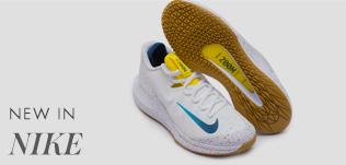 New In Nike