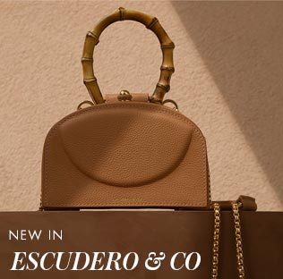 New In Escudero & Co