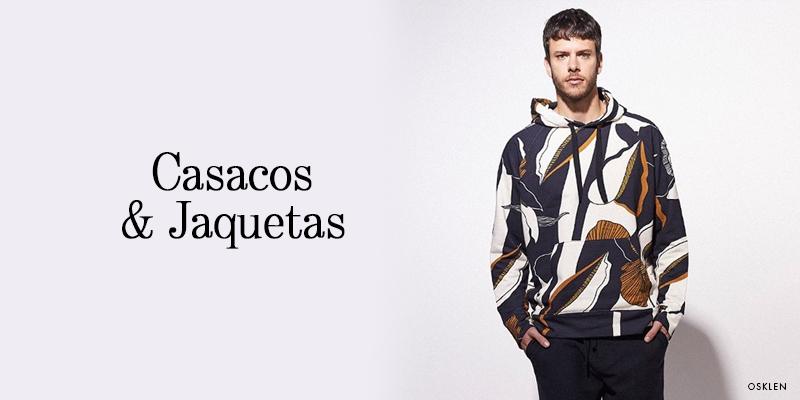 Casacos&Jaquetas