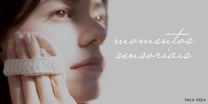Momentos Sensoriais